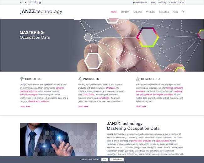 JANZZ.technology