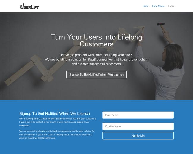 UserLift