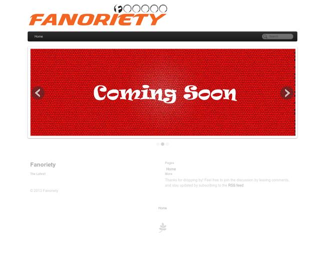 Fanoriety