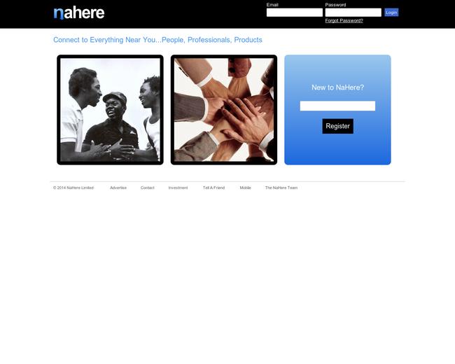 NaHere