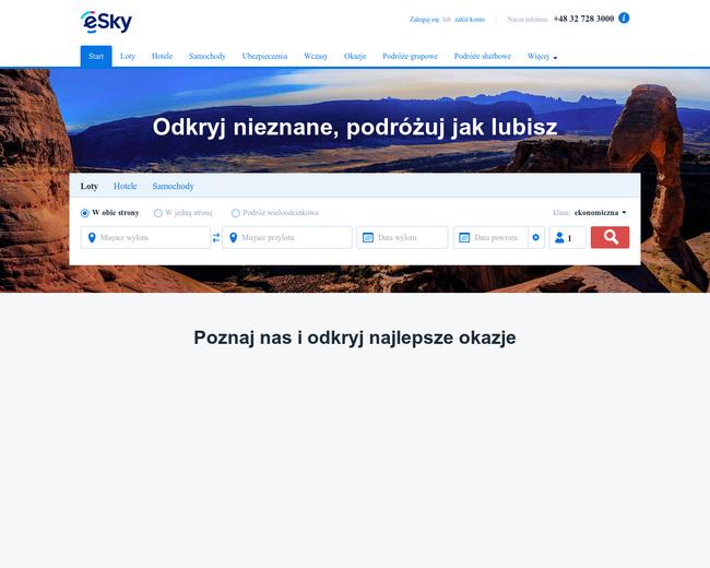 eSky.pl