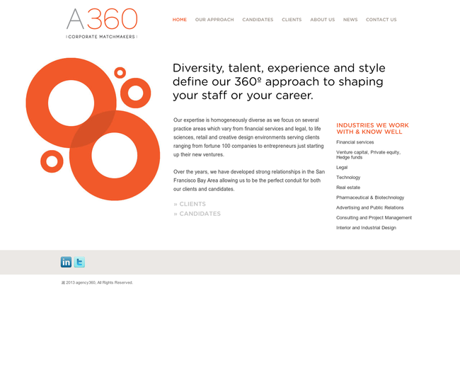 Alethia/agency360