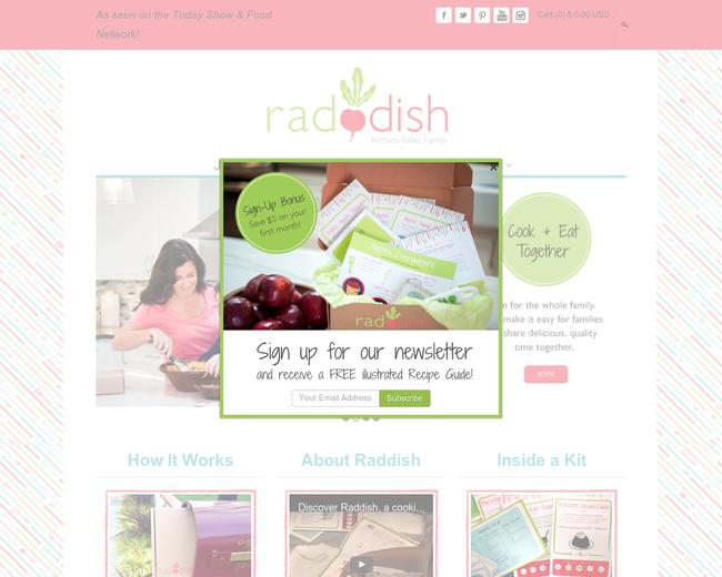 Raddish
