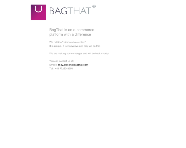 BagThat