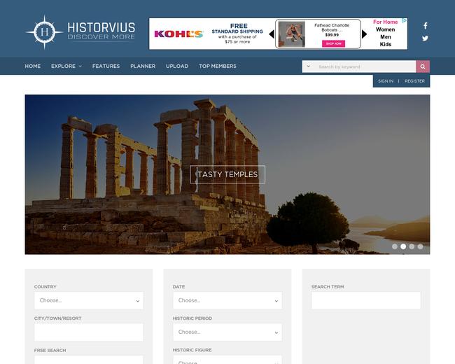 Historvius