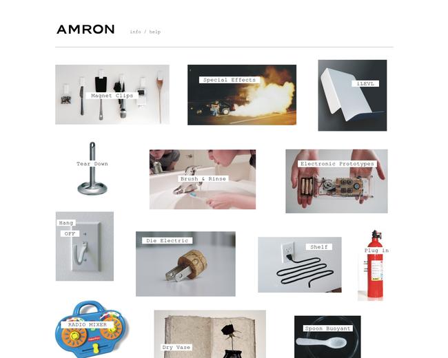 Amron
