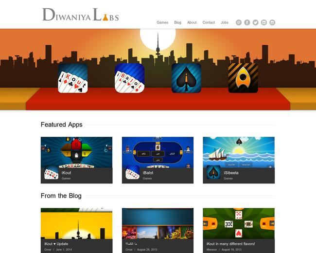 Diwaniya Labs