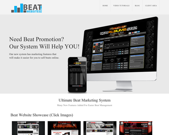 Beatwebsites