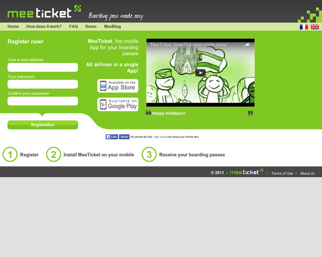 MeeTicket