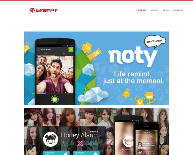 bYAPPY Digital Media Group
