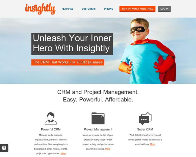 Insightly