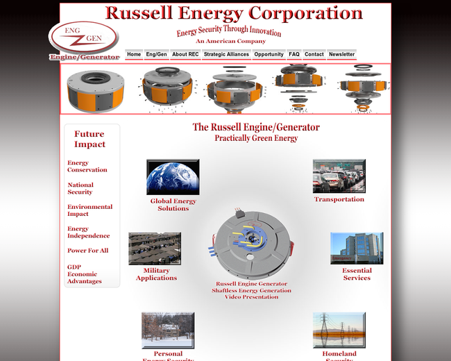 Russell Energy