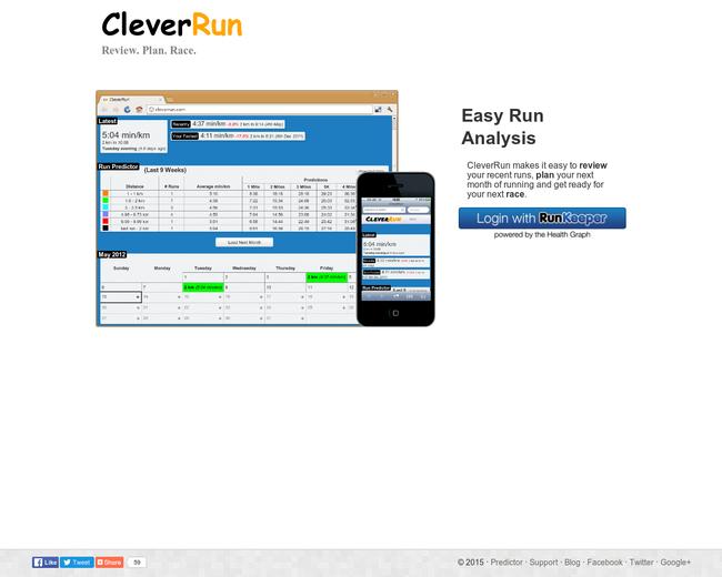 CleverRun