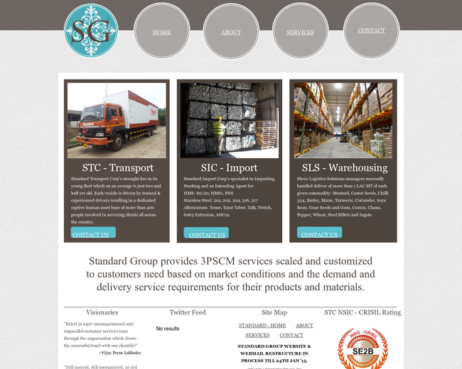 Shree Logistic Solutions
