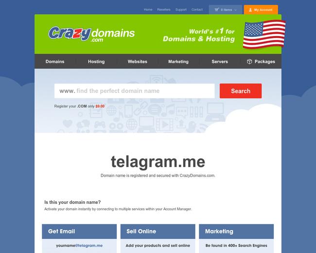 Telagram