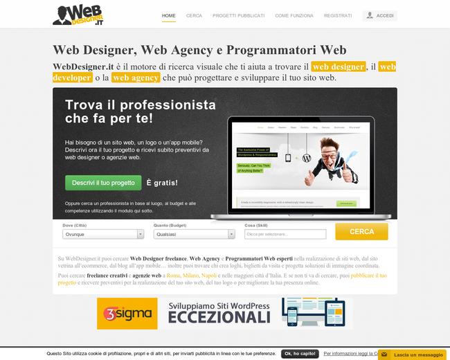 WebDesigner.it
