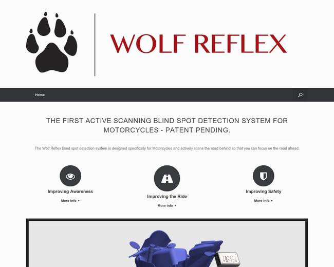 Wolf Reflex