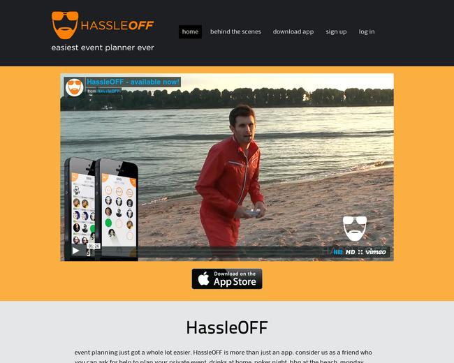 HassleOFF