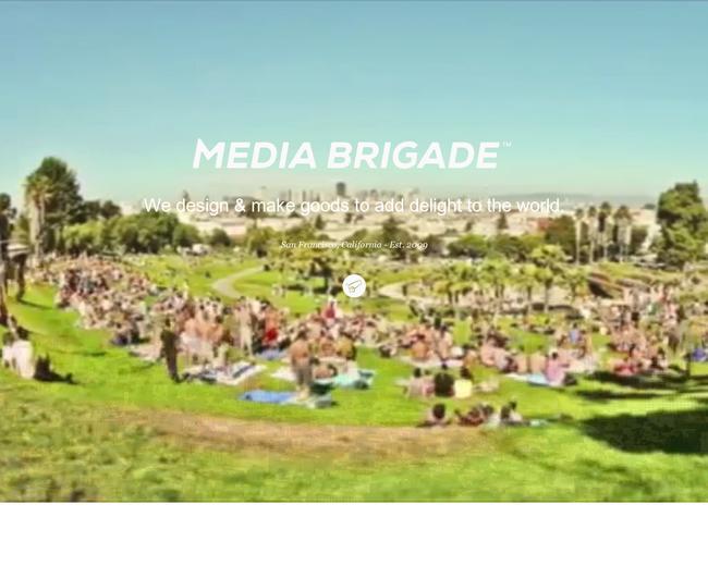 Media Brigade