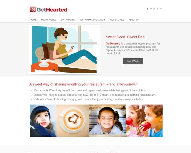 GetHearted