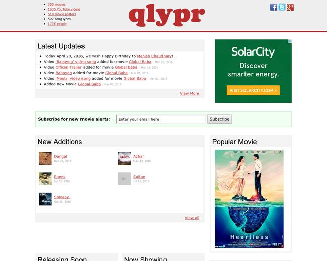 Qlypr.in