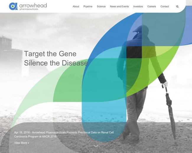 Arrowhead Research