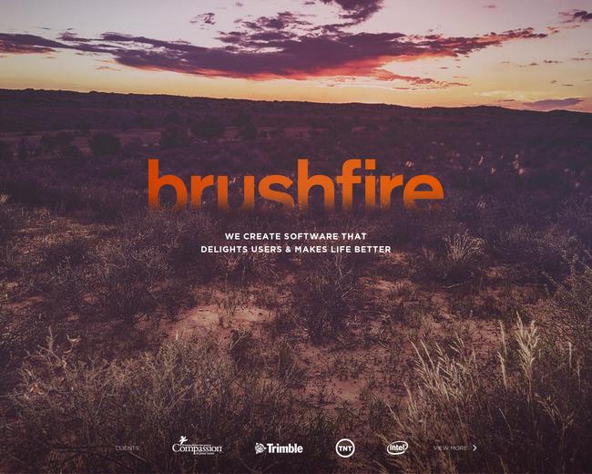 Brushfire Interactive