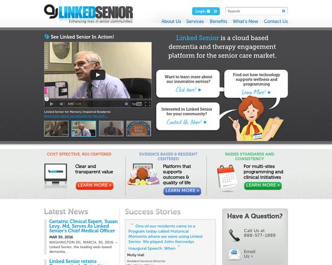 Linked Senior