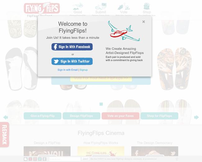 FlyingFlips