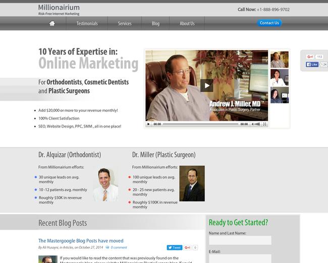 Sinai Marketing