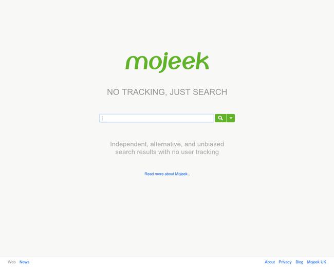 Mojeek