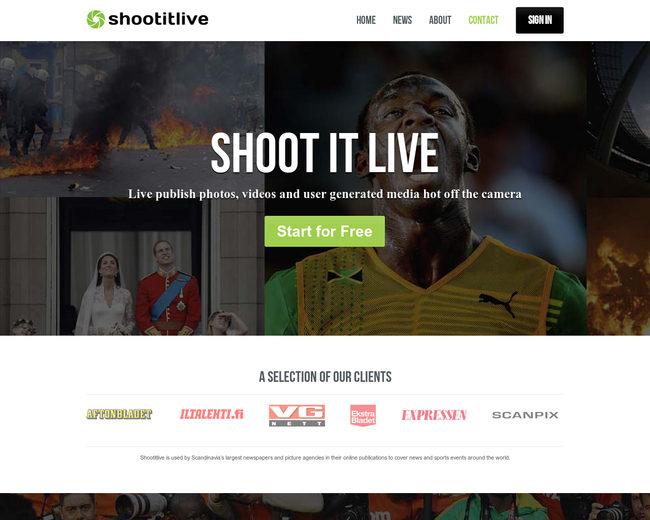 Shootitlive