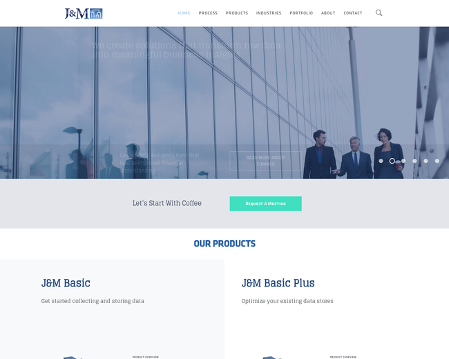 J&M Statistical Solutions