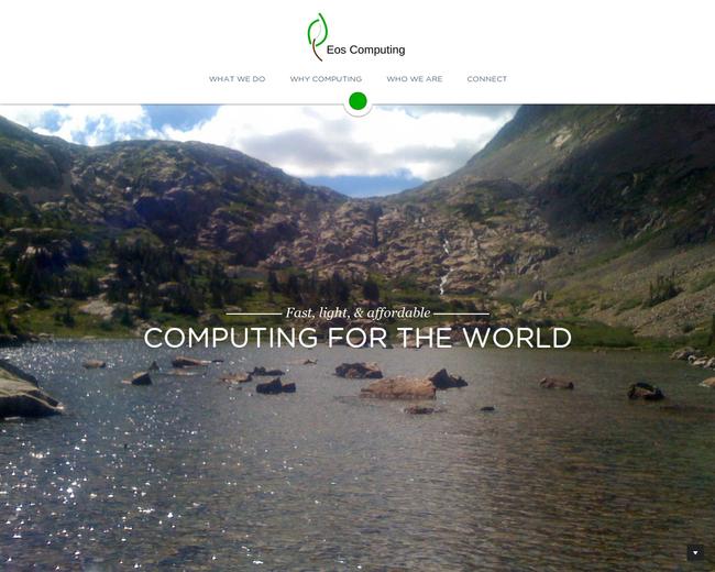 Eos Computing