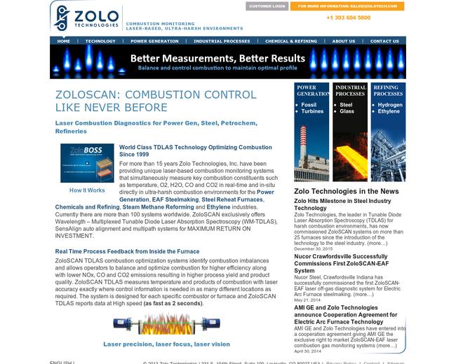 Zolo Technologies