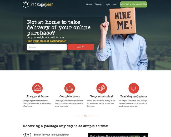Packagepeer