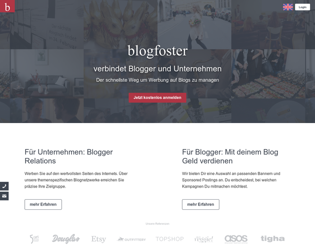 blogfoster
