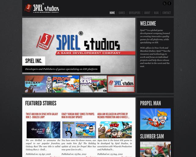 Spiel Studios