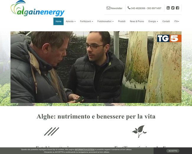 AlgainEnergy