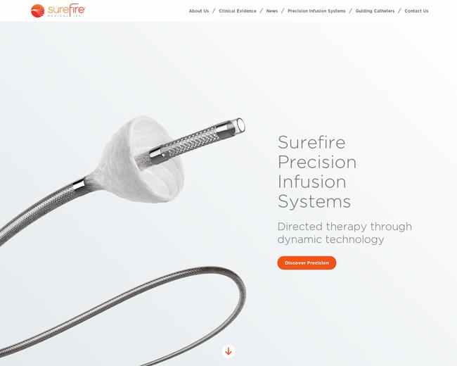 Surefire Medical