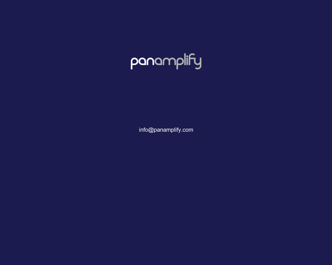 Panamplify