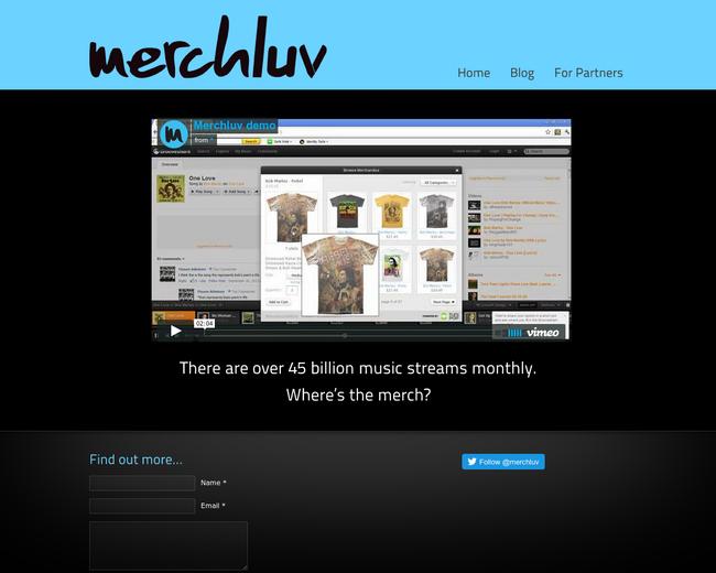 Merchluv