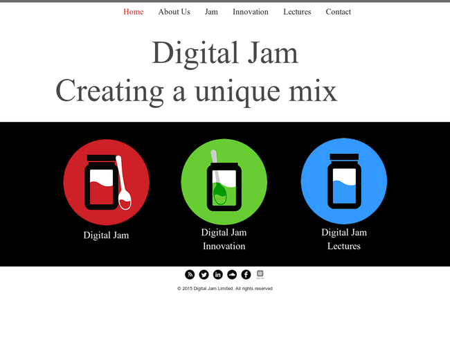 Digital Jam
