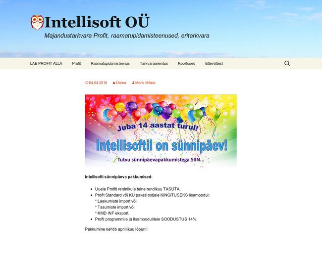 Intellisoft OÜ