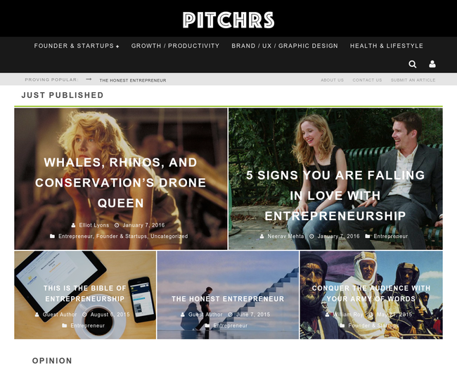 Pitchrs
